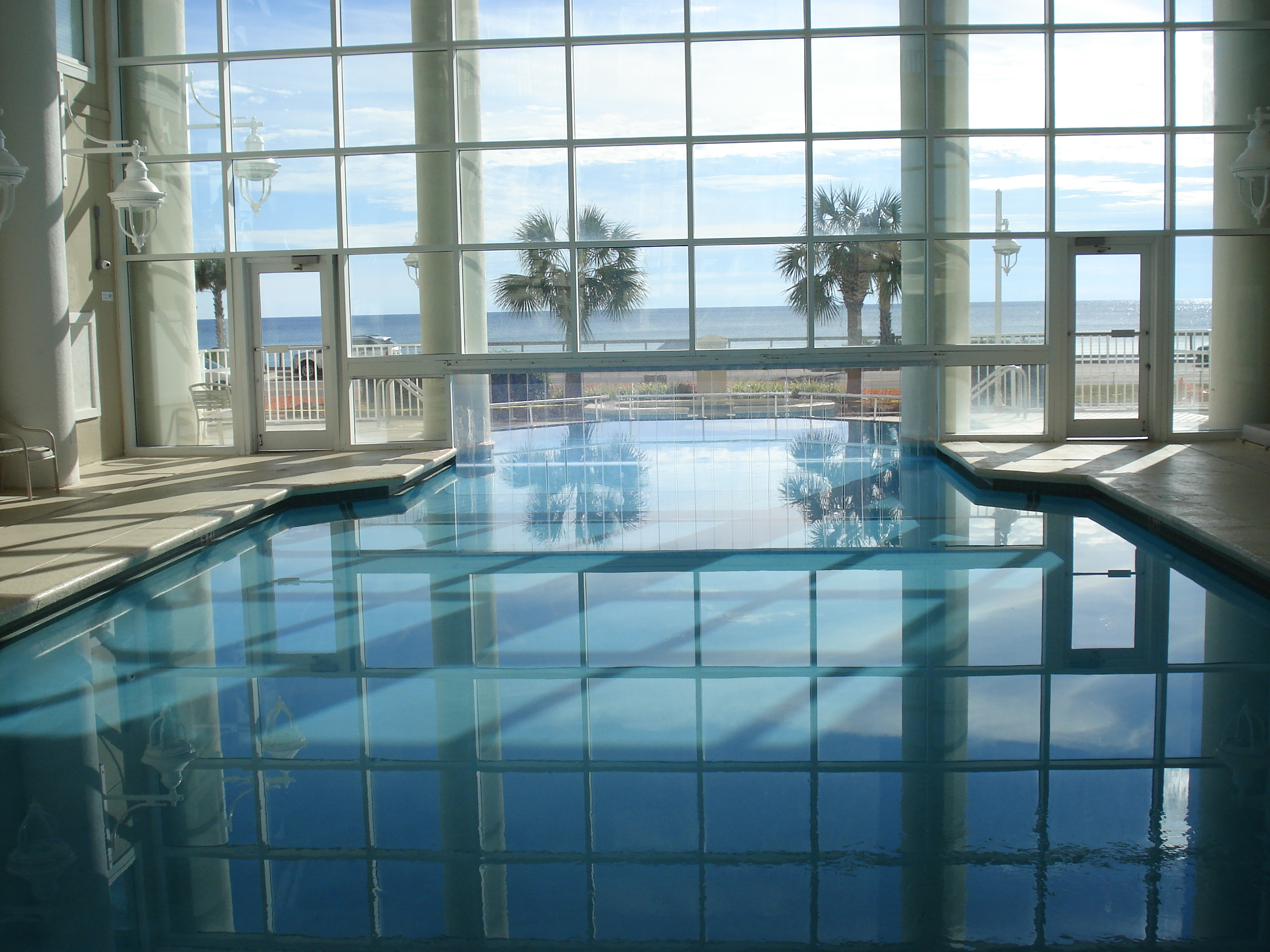 Indoor Pool Image